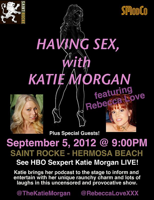 Hermosa Beach! We are Having Sex LIVE Sept 5 , come on down and talk dirty with me! ;) #RHFH