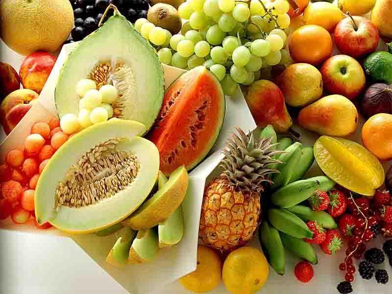 ALIMENTOS REGULADORES. Son aquellos ricos en vitaminas, minerales y oligoelementos. http://t.co/002YAmgi