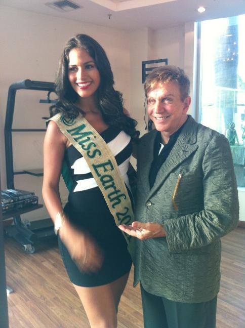 The Official Thread of MISS EARTH® 2011 Olga Alava, Ecuador - Page 5 A3Wf2YjCMAAoHiX