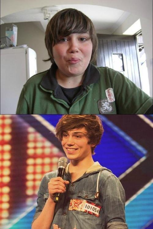 oh wow puberty you need a medal http://t.co/mDBmBJH4