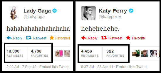 Who tweeted it better? http://t.co/nQ17l7Hm