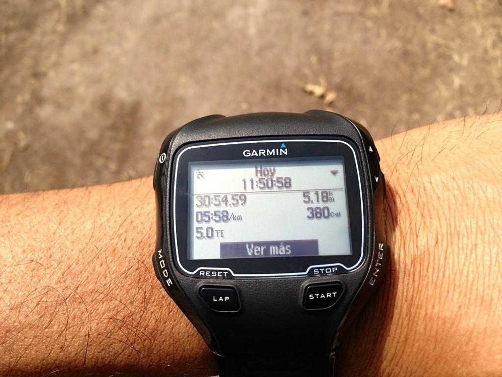 Y así empieza...   Vía y gracias @kansasharley   #running @TWRMexOFICIAL @Trimexico http://t.co/8eTPWbLt