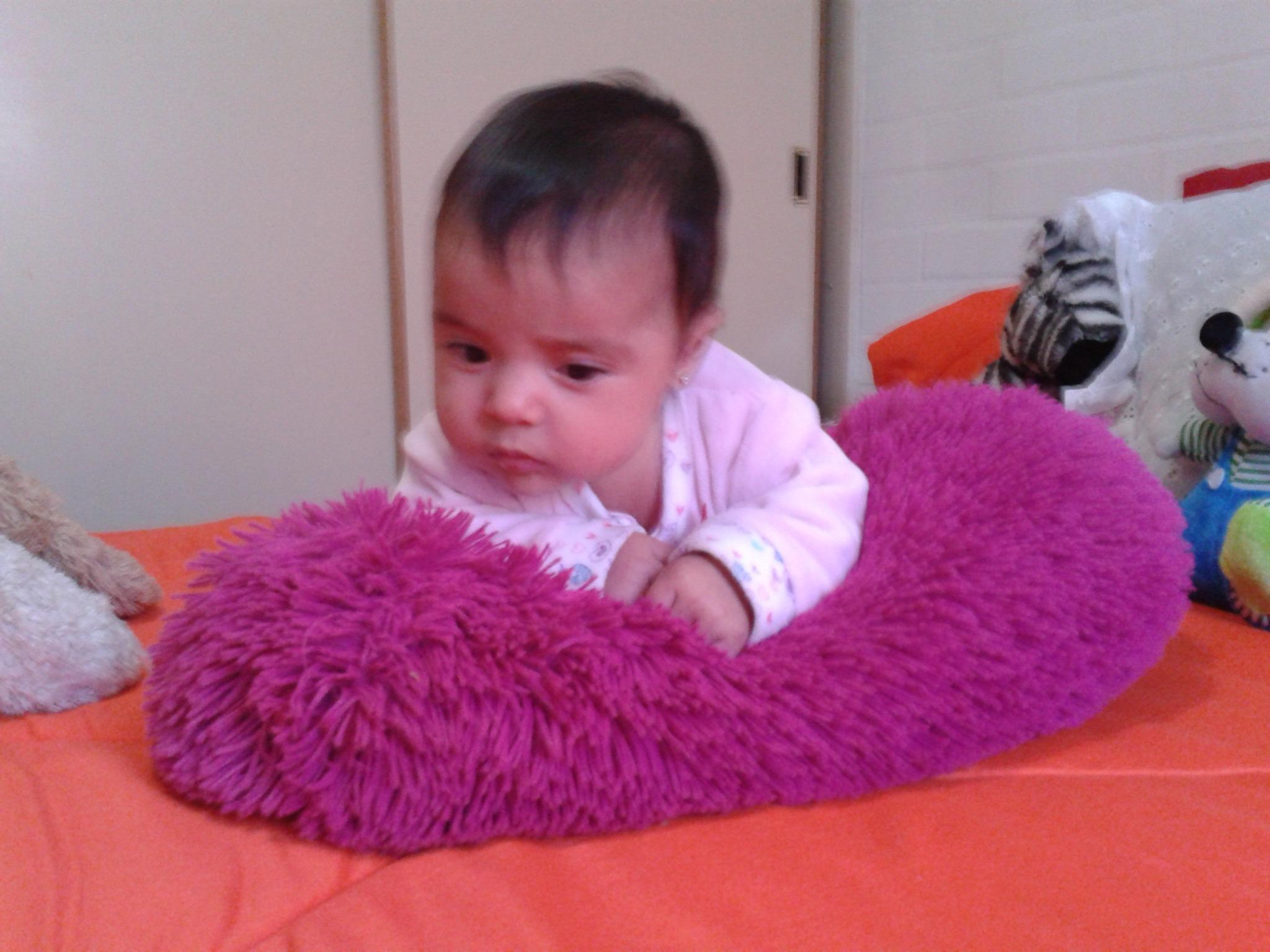 mi preciosa Maite Josefina http://t.co/Q3Hv22FM