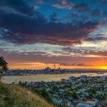 Incredible shots of Auckland (pics: Ian R) http://t.co/ARecMLWcIO