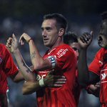 Por Mancuello y Albertengo, Independiente le ganó a Quilmes en el Centenario http://t.co/TbYKUX0ir3 http://t.co/zJXRnLmwyQ