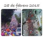 "Hoy en el Tachira y en Caracas. http://t.co/d2RrZY2kyr"""