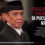 Saat tertidur lelap, Johan Budi mendapat 53 panggilan tak terjawab dari Istana http://t.co/VjRysT0Yp8 http://t.co/2RCBoxVJYw