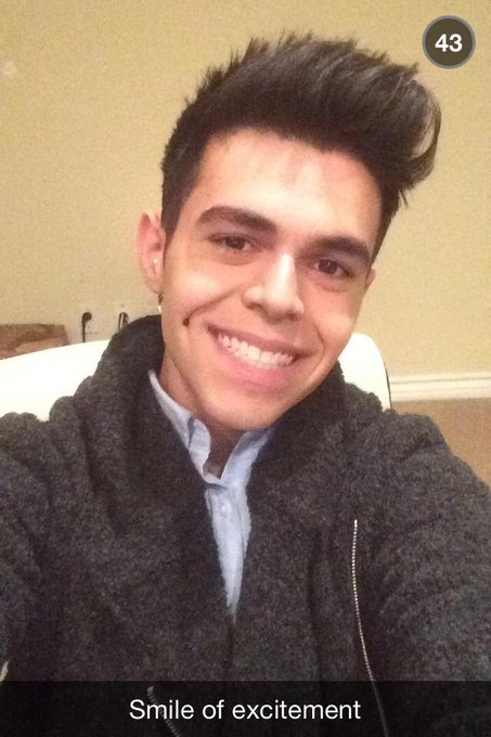 James Anthony Yammouni Happy 19th birthday!  Hope you have a great day! Love you sunshine!