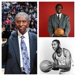 """""""@NBATV: RIP to Earl Lloyd, the first African-American to play in the @NBA. He was 86. http://t.co/qEWmKRYsmu"""""""