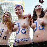 Ο Σόιμπλε έπινε νερό... και οι κοπέλες ούζο http://t.co/kuov6rSufa #schauble #greece #cyprus #ouzo #Bundestag http://t.co/EiT8Hn53PC
