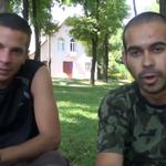 Полиция Испании провела этим утром серию арестов легионеров ДНР и ЛНР, вернувшихся с Донбасса http://t.co/DHQhPrduuH http://t.co/fisv0xuY6O