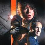 """Новый постер сериала Marvel «Агенты """"Щ.И.Т.""""», который возвращается на телеэкраны 3 марта http://t.co/G8F69k3liR"""