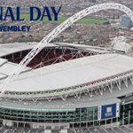 Tweet using #SpursAtWembley to show your support for #THFC ahead of Sundays final! #COYS http://t.co/rZMTxcgSzl