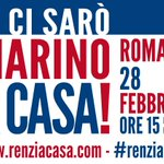 A #ROMA DOMANI h15 ANCHE PER DIRE #MARINOACASA! http://t.co/GU43iEJEqY > #renziacasa #Salvini http://t.co/bBK6EGW3Wc http://t.co/cTfO5BgNVG