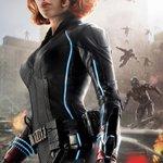И еще один постер «Мстителей 2» — с Черной вдовой в исполнении Скарлетт Йоханссон http://t.co/RRJGWiMQBU