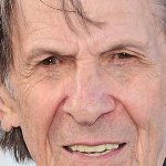 BREAKING: Leonard Nimoy, the logical and lovable Dr. Spock, passed away this morning at 83 http://t.co/LgJvfHWEyc http://t.co/JpxYLtEE6M
