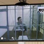 Адвокат Надежды Савченко заявил, что она собирается объявить сухую голодовку: http://t.co/H1uPfbaBGd http://t.co/Yisu5TFDuE
