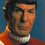 Star Trek, addio al dottor Spock. Morto lindimenticabile Leonard Nimoy http://t.co/oobKo7Z289 http://t.co/4PxAuq0tqN
