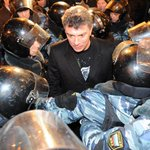 Russia: ucciso Boris Nemtsov, il leader dell'opposizione a Putin http://t.co/VWpDaXsgan http://t.co/Ipqaw1fbCN