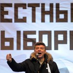 Boris Nemtsov, a prominent Russian opposition politician, has been shot dead in Moscow http://t.co/v05euYg6vt http://t.co/JJ4hIVtFQI