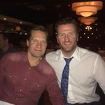 @kime4kids good luck in the Windy City!! Will be cheering hard for you!!! Love you lots Kimmo #Blackhawks http://t.co/EP6ggHNQP6