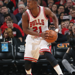 Jimmy Butler grabs 12 boards to go alongside a game-high 28 points as @chicagobulls defeat @MNTimberwolves 96-89. http://t.co/OfRaOXJr8w