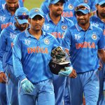 CONGRATULATIONS!! India won by 9 wickets. #CWC15 #INDvsUAE http://t.co/gR7EPxD4uN