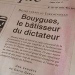 #bouygues va bien, donc tout va bien... #Bouygues le bâtisseur du dictateur, dans @LMDiplo ce moid-ci http://t.co/AGk3C17brL