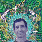 Ayahuasca - the trance-inducing tea and the murder of one of Brazil's top artists http://t.co/ztrHvvNcxv http://t.co/TG6H4ep1sX