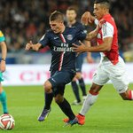 Les 4 derniers matches entre le #PSG et lAS Monaco ont tous donné le même score : 1-1. #ASMPSG http://t.co/SZqlJG1xdq
