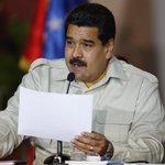 #Maduro anuncia visado obligatorio para los estadounidenses que quieran visitar Venezuela http://t.co/LLL8DYPOII http://t.co/YvC18TqmBd