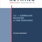How does #Azerbaijan see its relations with Obama administration? Read @RovshanIbrahim http://t.co/k6qt56ngqs http://t.co/tbQI6BCm0p