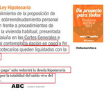 Hola @albert_rivera ¿Vuestra DACIÓN EN PAGO ya NO cubre 100% préstamo hipotecario? En 2012 SÍ #UTNLaPizarraDeAlbert http://t.co/LJ3Np7HSBg