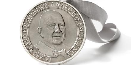 Here are the Restaurant & Chef Award semifinalists for the 2015 #jbfa, presented by @Lexus http://t.co/T8pSg9zLDc http://t.co/JxipmPkGwq