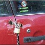 [#ContreLesVols] Comme quoi à #Nantes vous êtes sensibles à nos messages de prévention ! Soyez vigilants. http://t.co/tG8EZaNcYS