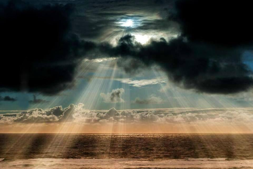On the edge of darkness you will always find the light. #Hope http://t.co/J8XeqLnYRp