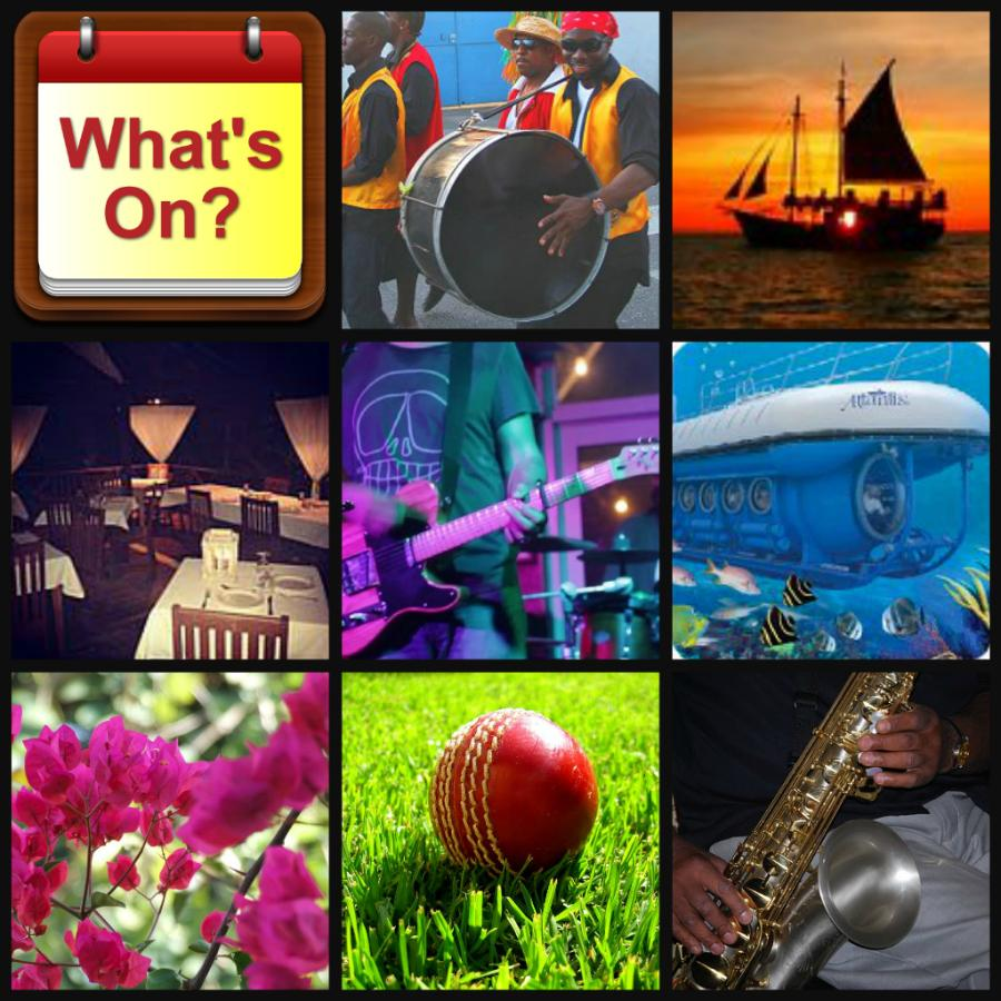 Don't miss out on all the exciting events taking place in #Barbados... see http://t.co/GInHHwnB2L for our top picks! http://t.co/zfLpi9lSiW