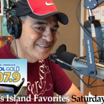 An hour of musical fun on Mufi's Island Favorites - from 12-1 on 107.9 Kool Gold or online at http://t.co/ANJAHiB81c