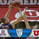 .@APlayersProgram proves why they belong at the top tonight in SLC! #AZvsUTAH http://t.co/i8uRshQuGX