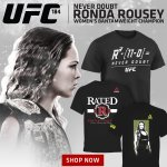 Only #14seconds needed, #AndStill @UFC Womens Bantamweight Champion @rondarousey #NEVERDOUBT http://t.co/Yi0aevhozY http://t.co/tEOLt2puct