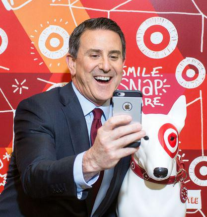 Target has been named one of @FortuneMagazine's most admired companies.   http://t.co/hpA6r4RnYh http://t.co/3h2A2BlT1o