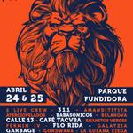 RT @Multi_Viral: Calle 13 formará parte del Festival Pa'l Norte de Monterrey,México! Más información en http://t.co/paYNy4gyZP http://t.co/…