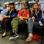The story behind #USWNT's day at #Daytona500. http://t.co/NZZr5D7gjO