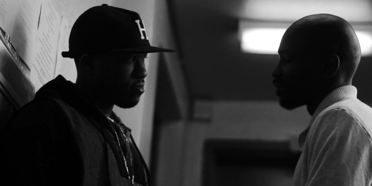 """""""@2DOPEposts: Sonny Cheeba (of @camplo) unveils a video for """"Time Tso"""" off the #TrueStory OST: http://t.co/5GR1ophIME http://t.co/uVgLPzUTOP"""