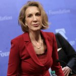 GOPs Carly Fiorina casts herself as the anti-Clinton: http://t.co/5PDWqcepd1 http://t.co/iKc8yPipIN