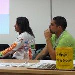 En momentos inicia el conversatorio de @juandi_trochas sobre nuestro programa @trochastv en el #FMB4 @plazamayormed http://t.co/HPbMToAyeF
