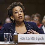Attorney General nominee Loretta Lynch will head to the Senate for a final confirmation vote. http://t.co/9Vc5taqZyF http://t.co/hdgC7bhBvq
