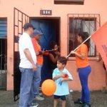 Moradores de parroquia Garcia Moreno reciben con agrado mensaje d @jimmyjairala y firman a favor d #CDNacional http://t.co/pGhn2nOIxN