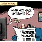 "Focus???? RT@TheoMoudakis: Todays @TorontoStar Cartoon: ""A City Riveted"" #TOpoli #JianGhomeshi http://t.co/wxSbqatHgG"