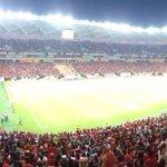 RT @infosmengao: Arena de Manaus TOMADA de Rubro Negros! ESPETÁCULO! #AMaiorTorcidaDoMundoFazADiferença #OrgulhoDeSerRubroNegro http://t.co/nfzGc2iPEH